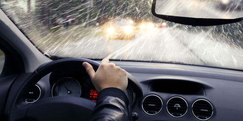 Is It More Dangerous Driving During Winter Than Summer?