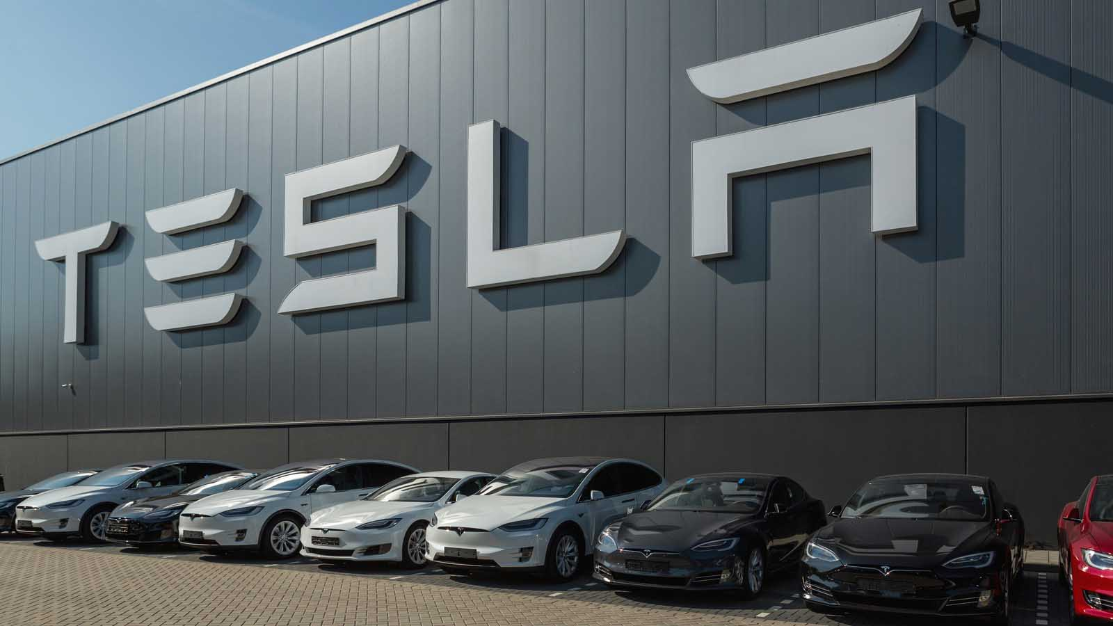 TESLA Stock Investment Tips